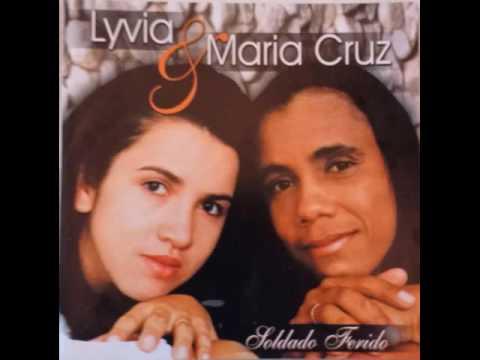 Lyvia e Maria Cruz - Deus Zeloso