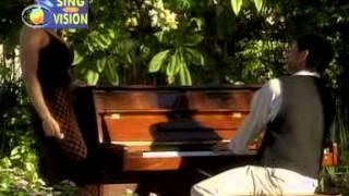 01 A Song For You - Karen Carpenter (instrumental karaoke w/ lyrics)