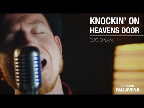 knockin'-on-heavens-door---bob-dylan-(cover-gustavo-fallavena)