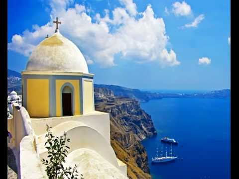 Relax music from the magic Greece No.1