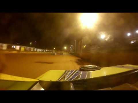 7-28-18 Hartwell Speedway #02 In Car Cam