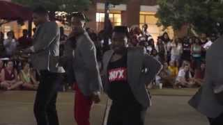ONYX 2014: The Eta Chi Chapter of Kappa Alpha Psi