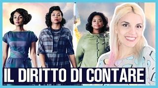 IL DIRITTO DI CONTARE #Oscar | Recensione BarbieXanax