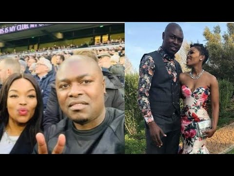 She Physically Abused Me For 5 Years| Robert Ngwenya Speaks Out