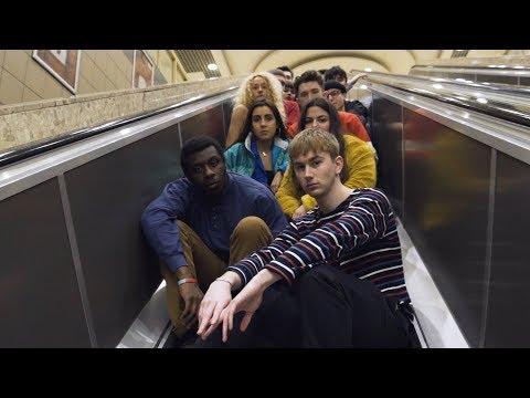 Luke Foster - Where you going? (prod. Clyde)