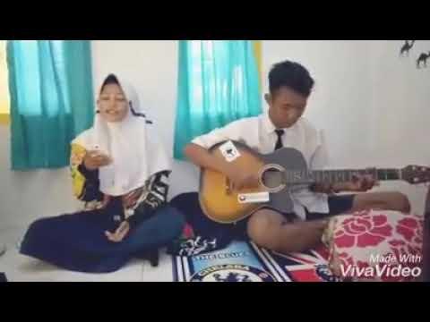 Sakur Ngimpi Lagu Sunda By:Alvionita&GalihBabyMothai