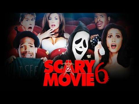 Scary movie 3 trailer latino dating