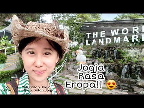 wisata-keluarga-kuliner-terbaru-yogyakarta-#yukdolanjogja-l-landmark-merapi-jogja-istimewa