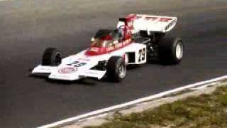 GRAND PRIX BRANDS HATCH 1972.