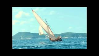 The Secret of Magic Island - Vis
