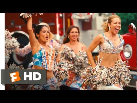Grown Ups - The Basketball Game Begins Scene (10/10) | Movieclips