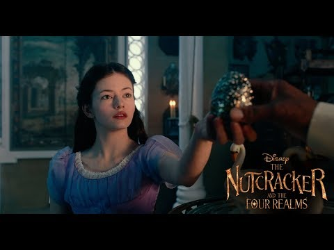 Disney's The Nutcracker and the Four Realms - Pedigree Event Mp3