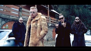 BANDURA X HELLFIELD feat. BETEO, POKORA - Molly (prod. CrackHouse) OFFICIAL VIDEO