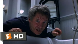 What Lies Beneath (6/8) Movie CLIP - Setting up a Suicide (2000) HD
