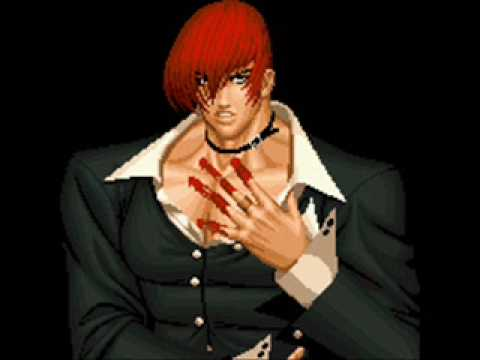 Car Wallpaper For Computer Put On Now Quot Kof 97 Theme Cool Jam Iori Yagami Youtube