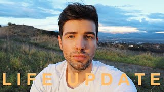 opening up about a few things | mister preda