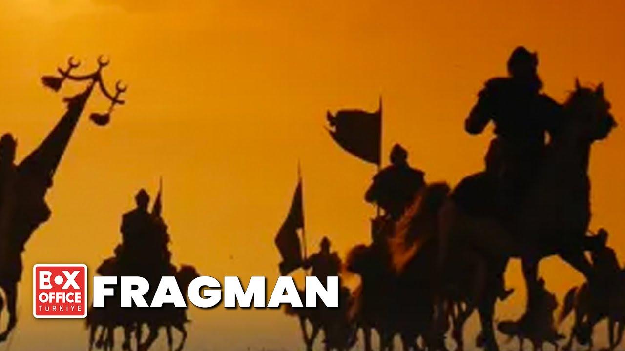 Türkler Geliyor: Adaletin Kılıcı: Son Fragman