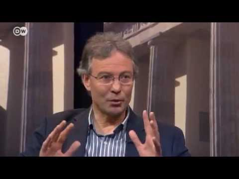 Election Time In France - All Change For Europe? | Quadriga - The International Talk Show