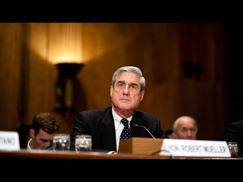 New York Times Reports Mueller Subpoenas Trump Organization