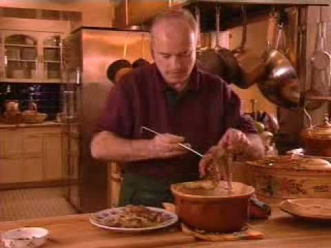 Bacheofe-Alsatian Meat Stew - Andre Soltner