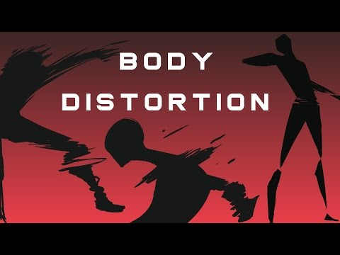 Advanced Flash Animation Tutorial | Distorting The Body In Action