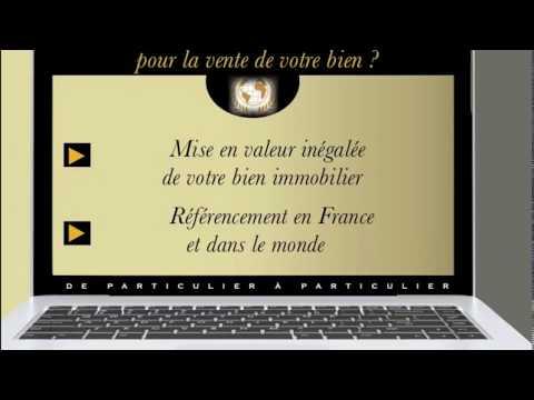 Achat immobilier en France par un étranger - Site Immofrance International - Annonces