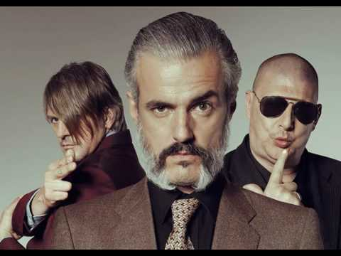 triggerfinger i follow rivers