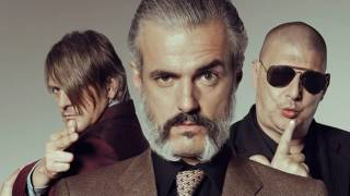 Triggerfinger -I Follow Rivers ORIGINAL SONG