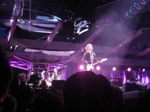 Rolling Stones - Streets of love live (Wien)