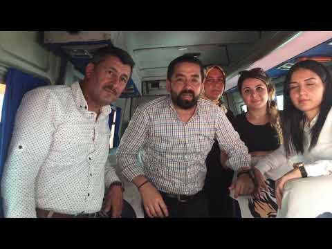 İhsan GÜLTEKİN,ak parti mezitli ilçe başkanlığı
