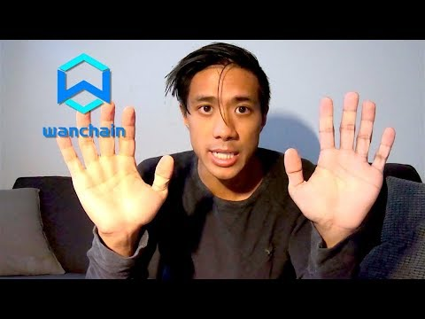 Is Wanchain Going to the Moon?!?! 10 Things You NEED to Know