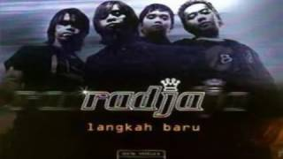 [84.99 MB] (Full Album) RADJA ~ LANGKAH BARU (2004) CD QUALITY