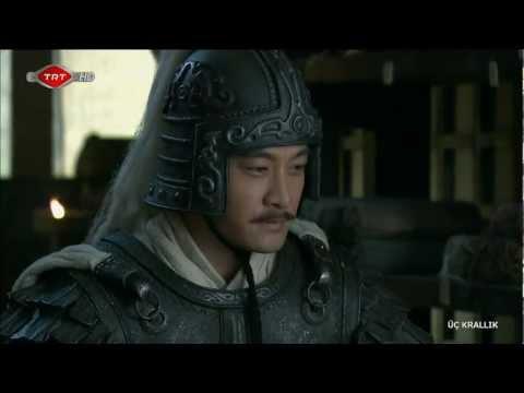 46 - Three Kingdoms / Üç Krallık / 三国演义 (San Guo Yan Yi) / Romance of the Three Kingdoms