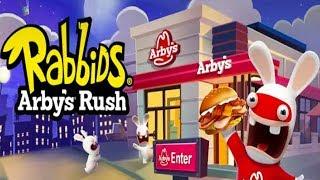 Rabbids Arby's Rush