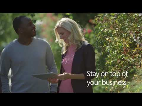 Office 365 Business center - Getting started