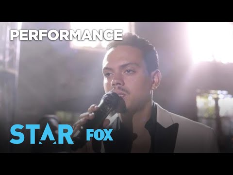 """I Want You"" Performance 