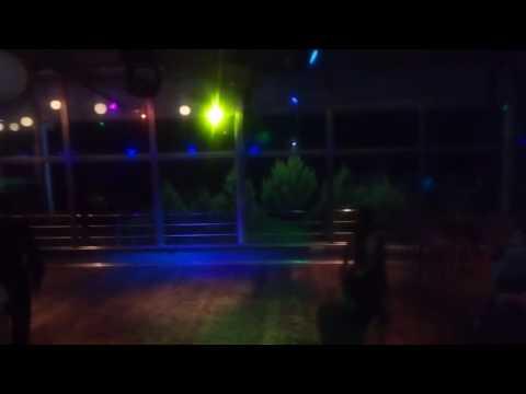 Nikos Athanasiadis - Eirini Linardi | Latin Show at Remvi