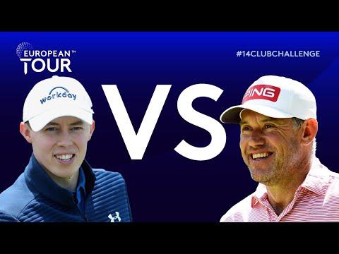 The 14 Club Challenge - Westwood vs Fitzpatrick