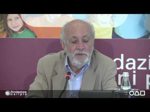 L'intervento di Donald Rubin in Fondazione Cariplo