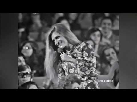 Dalida - Italian Medley (live 1971)