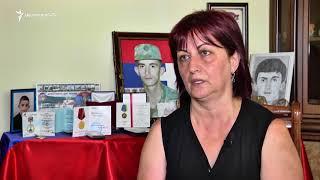 «Սա ապրիլյանից հետո հայ ժողովրդի երկրորդ ողբերգությունն է». Արմենակ Ուրֆանյանի մայր