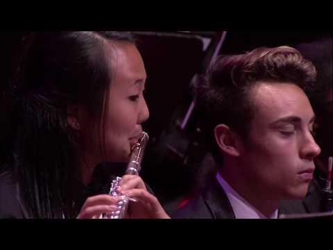 NYO-USA: Prokofiev Symphony No. 4 in C Major, Op. 112
