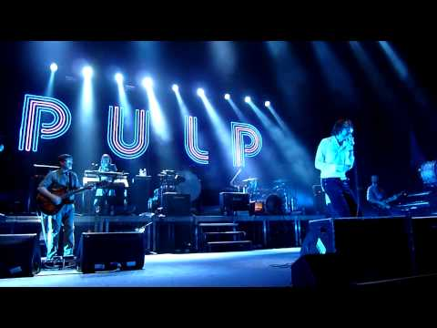 Pulp - Have You Seen Her Lately? @ Festival des Inrocks, Olympia, Paris 2012-11-13 mp3