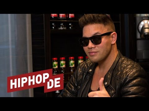 Kay One über Bushido, Al-Gear, Stern TV, sein Album & die Hiphop-Kultur (Interview) - Toxik trifft