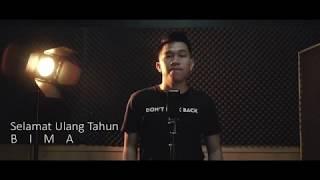 RIDAN - SELAMAT ULANG TAHUN (Cover By Bima Prayitno)