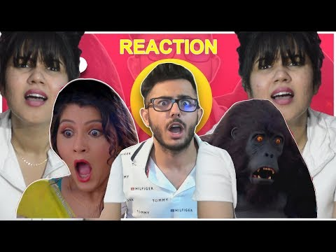 LADKA LADKI AUR WOH | CARRYMINATI | CuteBox | Pooja Rathi