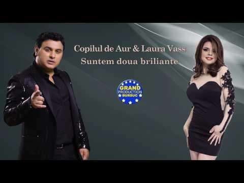 Copilul de Aur & Laura Vass - Suntem doua briliante (Official Track)