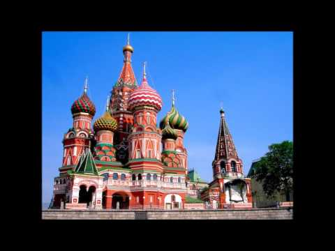 Travel Tip Tuesday ~ Moscow, Russia