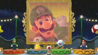 Super Mario Party Square Off Luigi #61
