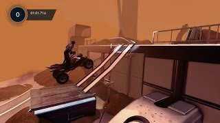 Trials Fusion 2014 PC Gameplay #17 HD